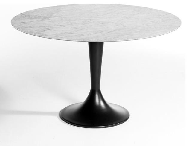 plateau de table aradan en marbre contemporain table manger par am pm. Black Bedroom Furniture Sets. Home Design Ideas