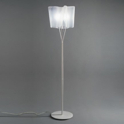 logico floor lamp modern floor lamps by olighting. Black Bedroom Furniture Sets. Home Design Ideas