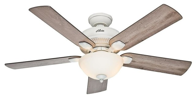 Matheston ceiling fan beach style ceiling fans by lighting and locks - Beach themed ceiling fan ...