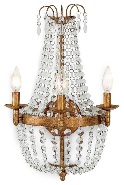 paris sconce large crystal victorian wall sconces