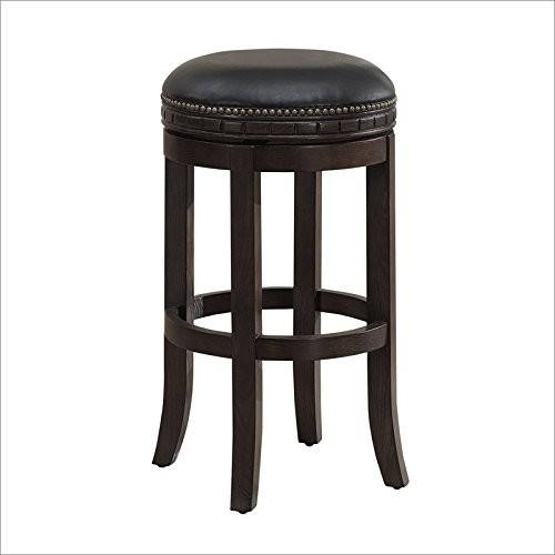 American Heritage Sonoma Collection Bar Height Barstool In Riverbank Contem