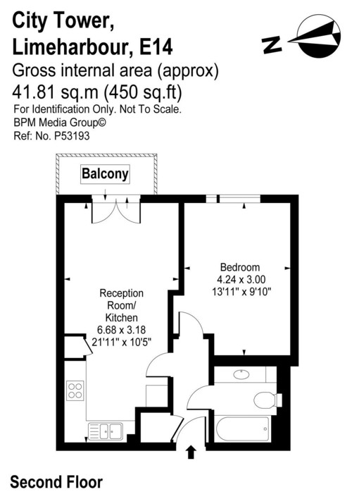 Need Help With 450 Sq Ft 1 Bed Apartment