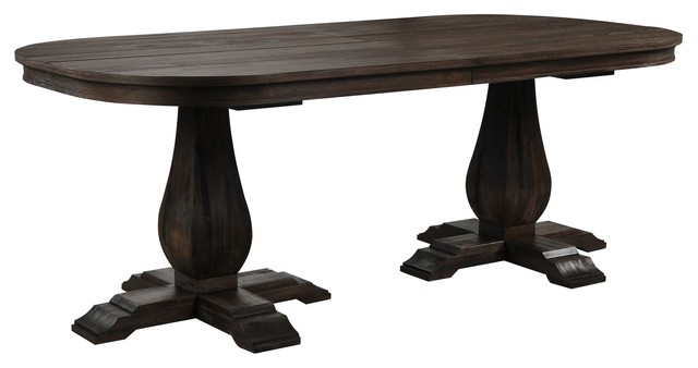 rustic dining table los angeles gallery