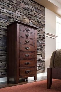 Kincaid traditional atlanta by national furniture supply
