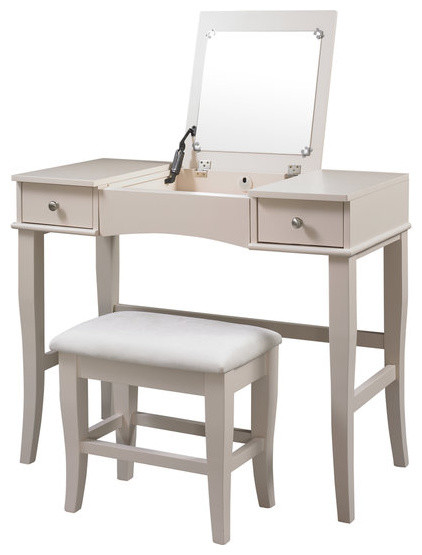 jackson vanity set modern bedroom makeup vanities by pot racks