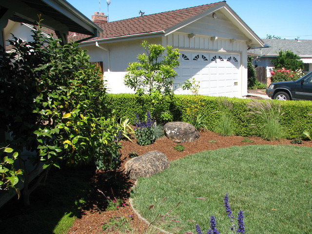 San jose ca san francisco di divine nature landscape for Landscape design san jose