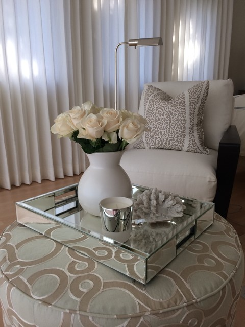 Golden beach residence for Williams interior designs inc