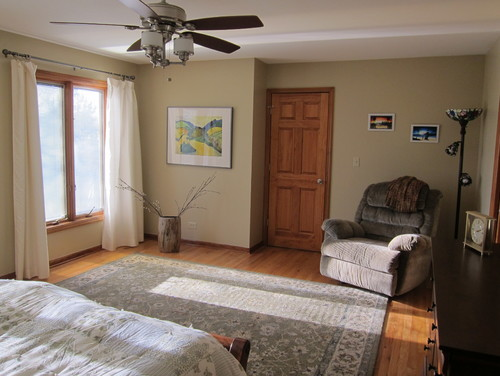 Wood Trim Keep Or Paint White