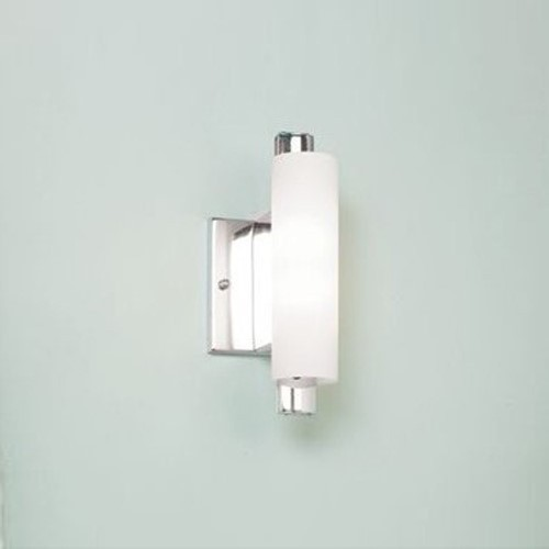 Halogen Bathroom Wall Sconces : Two Light Halogen Bath Wall Bracket - Modern - Wall Sconces - by YLighting