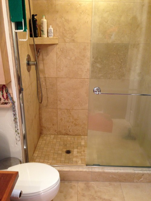 Want To Convert Shower Bath Into Tub Bath With Shower Head