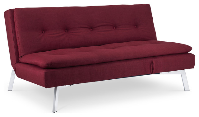 Madison Sofa Convertible Contemporary Sofa Beds By