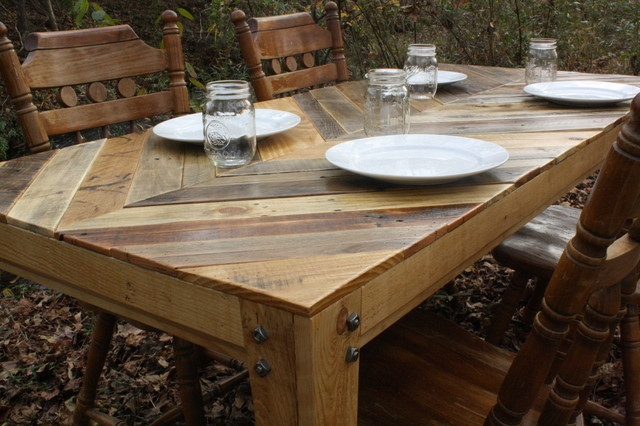 pallet kitchen tables 2