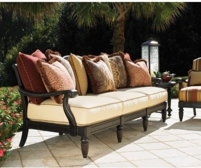 tommy bahama by lexington home brands kingstown sedona sofa modern patio furniture and