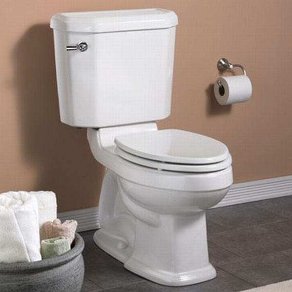 American Standard Portsmouth Champion 4 Rh El Toilet