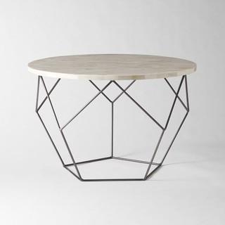 origami coffee table west elm moderne table basse par west elm. Black Bedroom Furniture Sets. Home Design Ideas