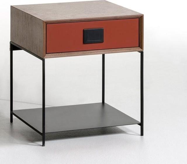chevet mambo contemporain table de chevet et table de nuit par am pm. Black Bedroom Furniture Sets. Home Design Ideas
