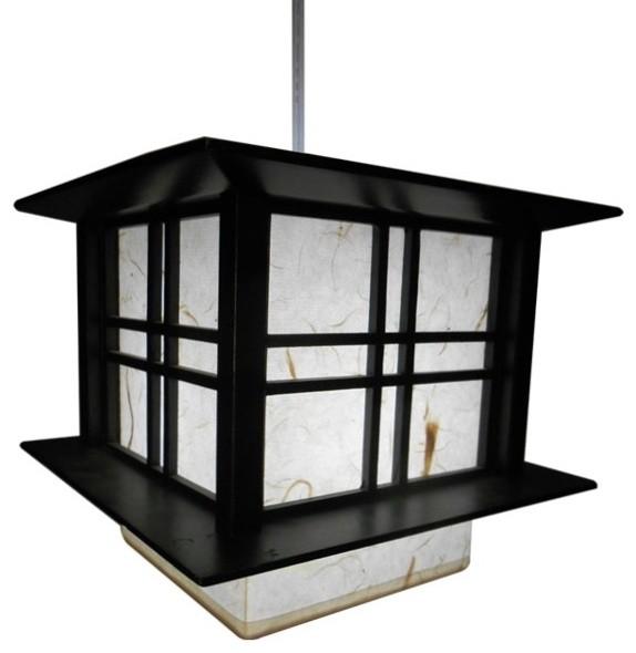 Buy Lamps By Oriental Furnishings