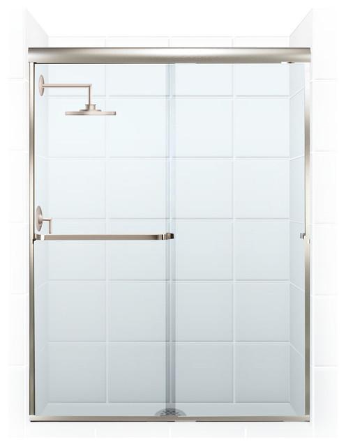 ... Coast - Modern - Shower Doors - cincinnati - by Coastal Shower Doors