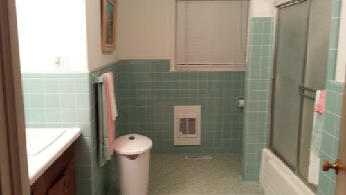 Bathroom remodel question for Bathroom remodel questions