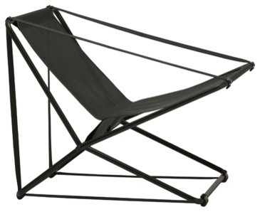 Folding Lounge Chair Contemporary Outdoor Folding