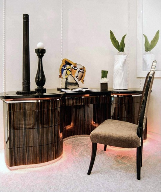 Eclectic Furnishings: Eclectic And Contemporary Furniture