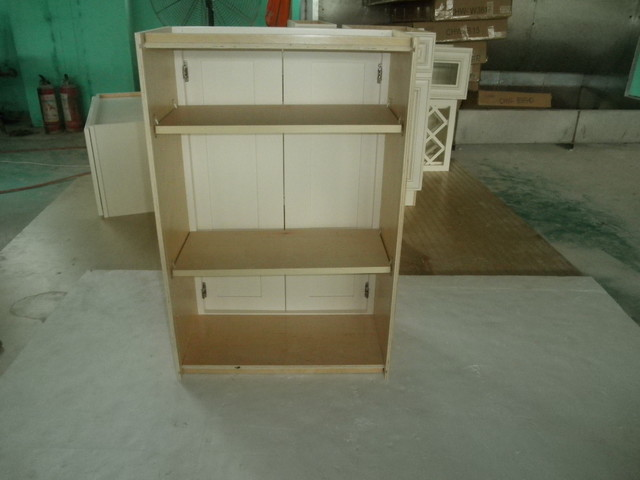 how to assemble kitchen cabinets ideas - Industrial - Other - by Lily Ann Cabinets