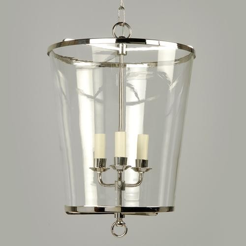 Zurich Lantern By Vaughan Design Traditional Pendant