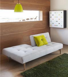 Knap Sofa Bed Modern Futons by Heal s