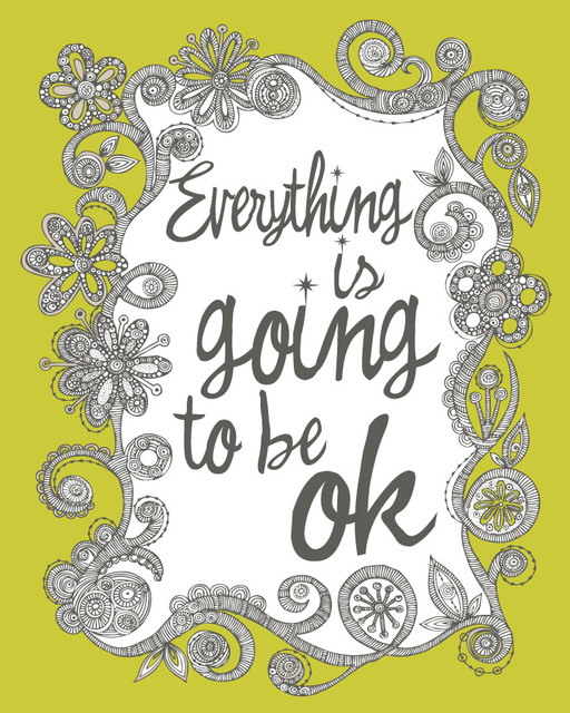 how to ask if everything is ok