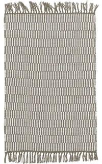Teppich skandinavisch grau