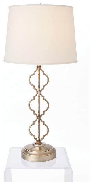 Clove Cordless Table Lamp Transitional Table Lamps