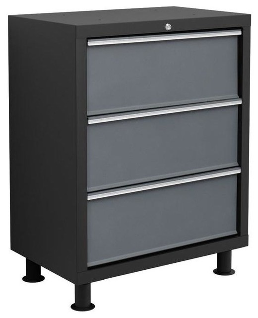 Wiremold: Garage Storage Systems & Accessories: NewAge Products Tool - Contemporary - Storage ...