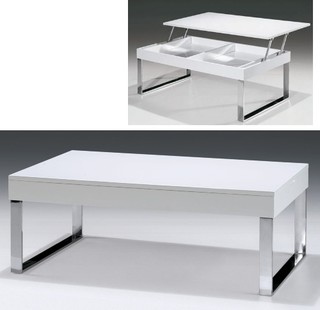 Eve Cocktail Table Contemporary Coffee Tables Houston By K D Home And Design