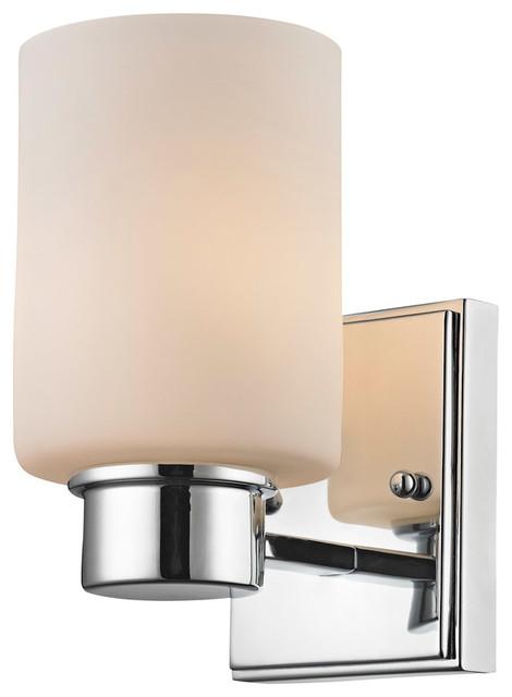 Chloe Bathroom Vanity Light - Transitional - Bathroom Vanity Lighting - by Lighting New York