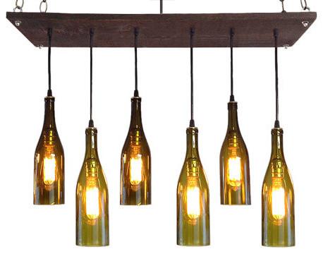 ... Rustic Lighting - In Campagna - Lampadari - di Industrial Lightworks