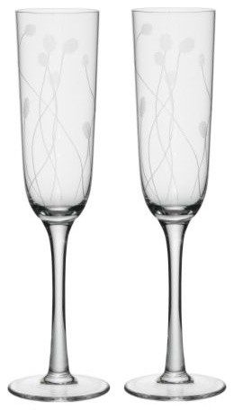 skir champagne flute modern everyday glasses by ikea. Black Bedroom Furniture Sets. Home Design Ideas