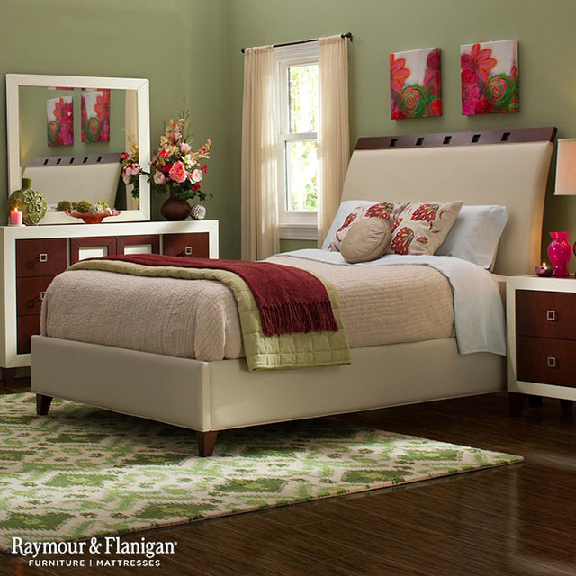 avara bedroom collection bedroom