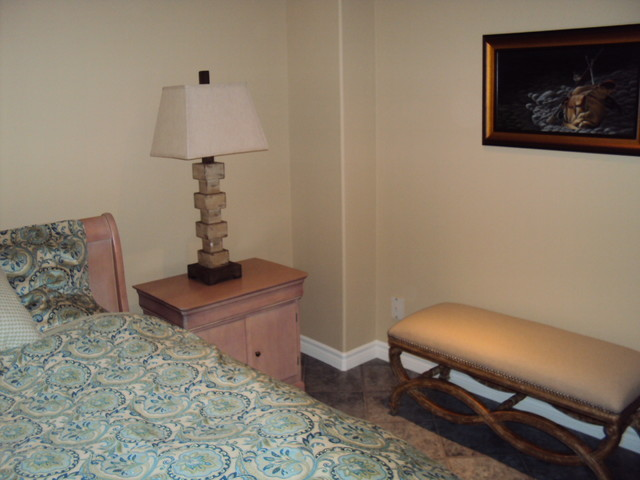 Guest rooms traditional bedroom ottawa by - Den guest room design ideas ...