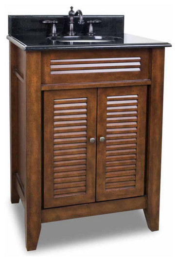 Lyn Design Bathroom Vanities Traditional Bathroom Vanity Units Sink