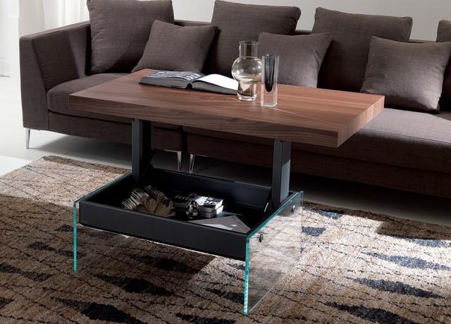 Ozzio Bellagio Multi Functional Table Contemporary
