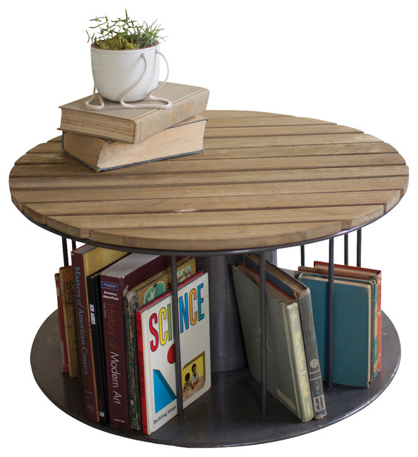 Coffee Table Book Storage Listitdallas - Coffee table with book storage