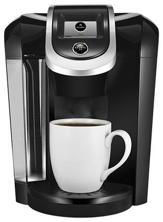 Keurig Coffee Maker Lifespan : Keurig 114590 2.0 K350 Single Serve & Carafe Coffee Brewer - Contemporary - Coffee Makers - by ...