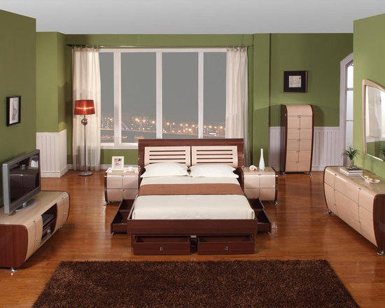 Stylish Quality Designer Master Bedroom Furniture With Extra Storage High Quality Modern