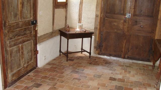 reclaimed terracotta tiles mediterranean - photo #31