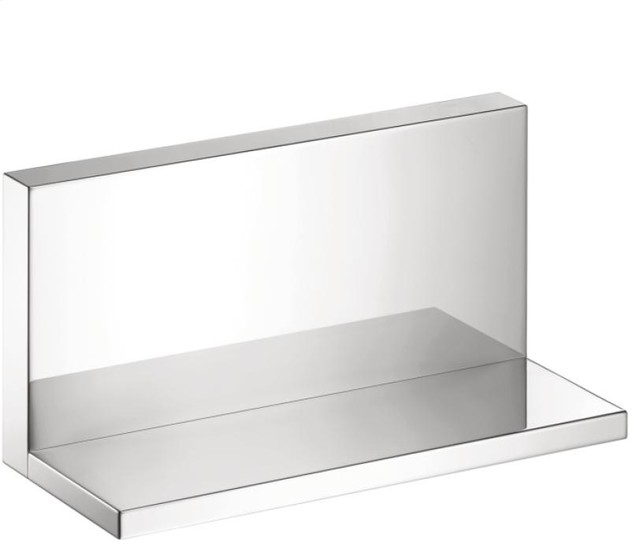 Axor ShowerCollection Shower Shelf Long Transitional Bathroom Accessorie