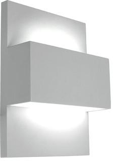Applique mural gevene moderne luminaire xt rieur et for Luminaire exterieur facade