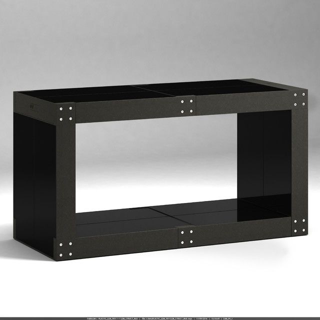 Table basse contemporary coffee tables other by for Table basse design solde