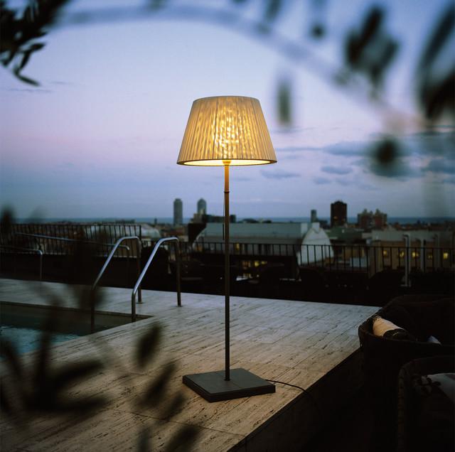 Marset Txl Outdoor Floor Lamp Modern Floor Lamps Los