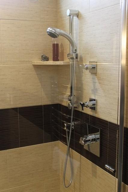 Bloomington Remodel Bathroom St Louis By Aaron Gillison Custom Construction