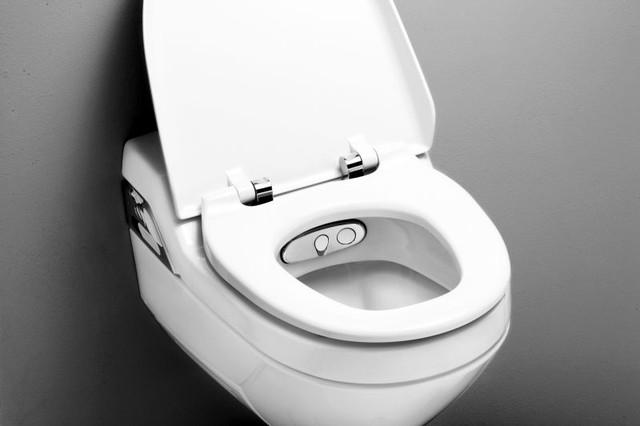 geberit aquaclean 8000 plus bidet toilet modern. Black Bedroom Furniture Sets. Home Design Ideas
